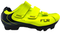Tretry FLR F-55 neon yellow