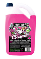 Čistič MUC-OFF Nano Tech Bike Cleaner 5l kanystr