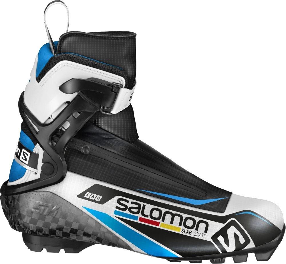 Boty na běžky Salomon S LAB Skate SNS 1516