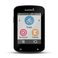 Computer Garmin Edge 820 Bundle Premium
