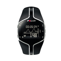 Sporttester Polar FT80 Black + Flowlink