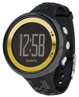 Dámský sporttester Suunto M5 Women Black-Gold Box + movestick mini