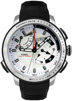 Hodinky Timex Intelligent Quartz Men's Yacht Timer
