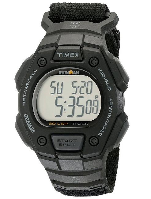 a8a1aaaf4 Hodinky Timex Sports Ironman 30Lap