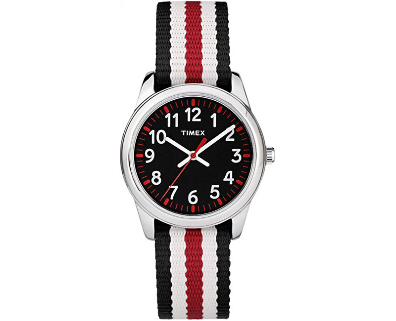 Hodinky Timex Youth černo červené 544ec6aa6e
