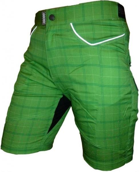 80914597caf Kraťasy dámské HAVEN PEARL II zelené