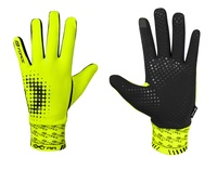 Rukavice FORCE EXTRA, fluo