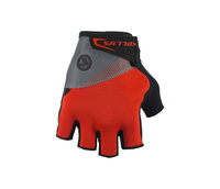 Rukavice KELLYS Comfort 2018, red