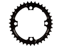 Převodník Truvativ MTB 36T 104 Alum 3mm Blast Black