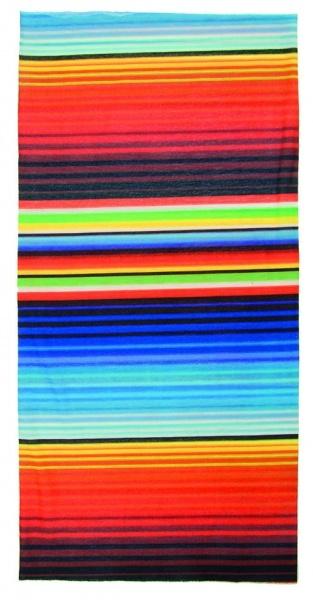 Šátek M-WAVE Jamaica seamless 6a3ca62755