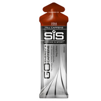 Gel SiS GO Gel Caffeine + Cola 60ml