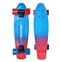 Pennyboard Tempish BUFFY FADES midnight f486e3e107