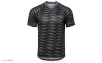 Dres Trail Jersey AbsoluteBlack