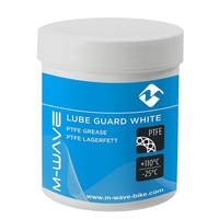 Vazelína M-Wave Lube Guard White 100g