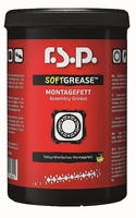Vazelína RSP Soft grease 1Kg