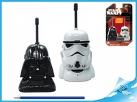 Vysílačky Star Wars - Darth Vader a Storm Trooper 16,5cm